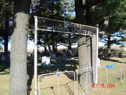 Thorpe Union Cemetery