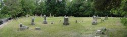 Williams Creek Cemetery