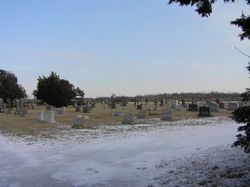 First Mennonite Church Cemetery
