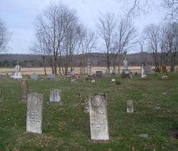 Stokenbury Cemetery