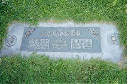 Lora Hazel <i>Archibald</i> Gardner