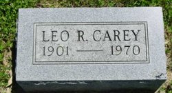 Leo Raymond Carey