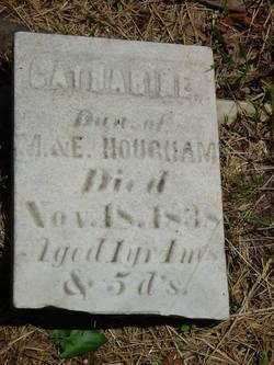 Catharine Hougham