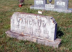 Andy Mangrum