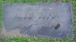 Lillie Beam