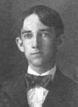 Pvt Frederick Wigfall Purser