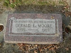 Gerald L Moore