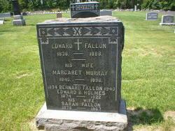 Edward Fallon