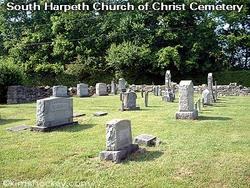 South Harpeth Cemetery