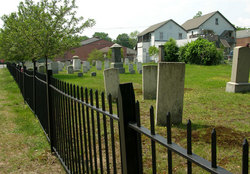 Old Cemetery