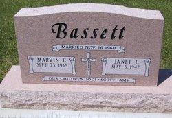 Janet L <i>Waltz</i> Bassett