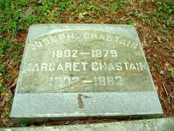 Joseph Chastain