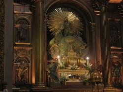 Saint Isidro Labrador