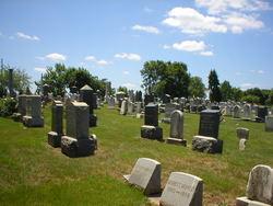 Blawenburg Cemetery