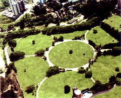 Cemiterio do Morumbi