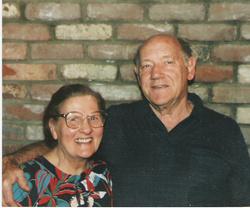 Helen Patricia <i>Thisted</i> Shorb