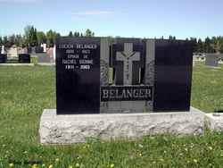 Lucien B�langer