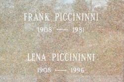 Frank Piccininni