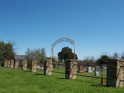 Lytle Masonic Cemetery