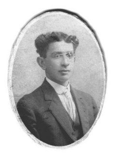 Charles Francis Barkyoumb