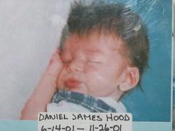 Danial James Hood