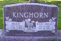 Melba Maria <i>Bright</i> Kinghorn