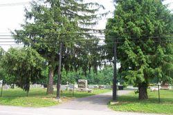 Saint Josephs Catholic Cemetery