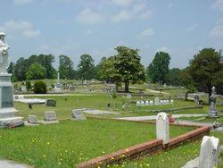 Toccoa Cemetery