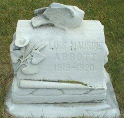 Lois Maurine Abbott