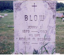 Jerry Joseph Blow