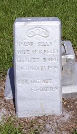 Hagar Kelly