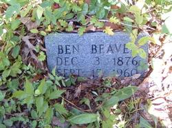 Ben Beaver