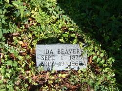 Ida V <i>Rogers</i> Beaver