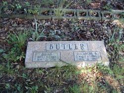 Elijah Butler