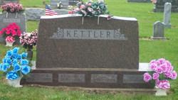 Raymond C Kettler