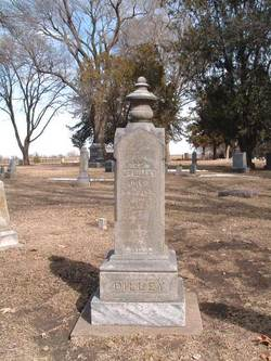 William Newell Dilley, Sr