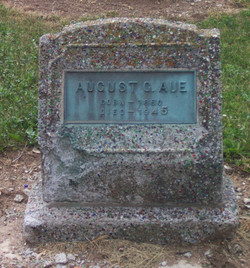 August George Aue