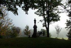 East Randolph Cemetery