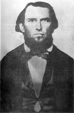 Col Isaac N. Ebey