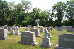 Saints Peter and Paul Orthodox Cemetery
