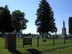 Hampshire Center Cemetery