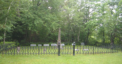 Scoville Cemetery
