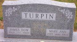 James Dow Turpin