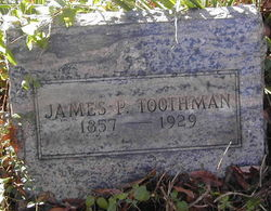 James Price Toothman