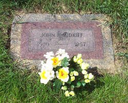 John Franklin Midkiff, Jr