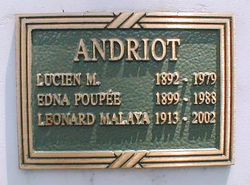 Lucien Andriot
