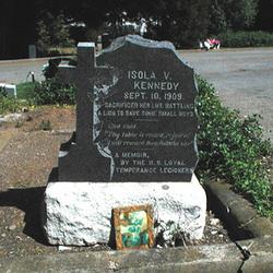 Isola V. Kennedy