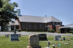 Double Shoals Cemetery