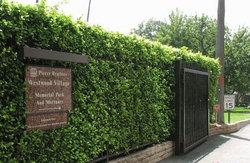 Westwood Memorial Park