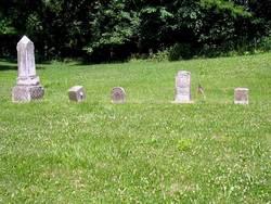 Pioneer Baptist Cemetery